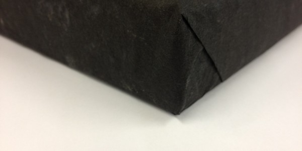Black Glass Cloth